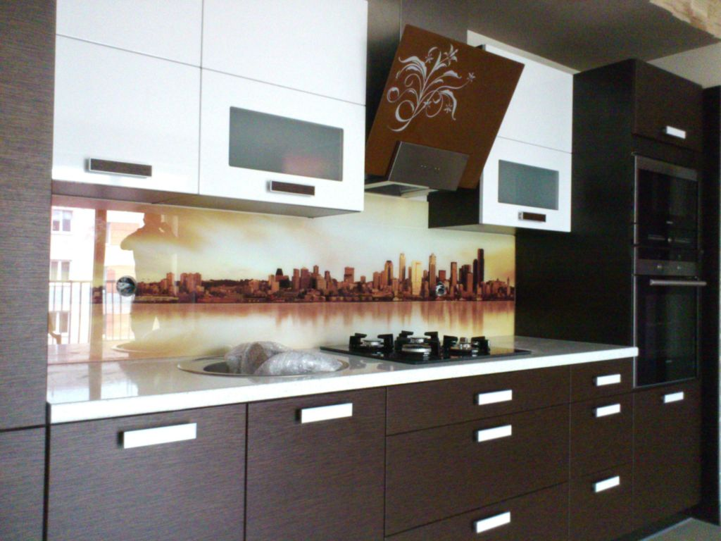 panele szklane do kuchni listopada 2014. Black Bedroom Furniture Sets. Home Design Ideas