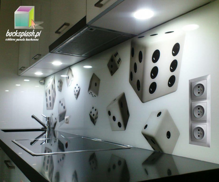 Cennik Szkła Do Kuchni Panele Szklane Do Kuchni Cena