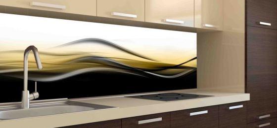 Szkło Do Kuchni Panele Szklane Panele Kuchenne Fotolia